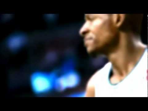 Ray Allen | The Perfect Shot | No Mercy HD