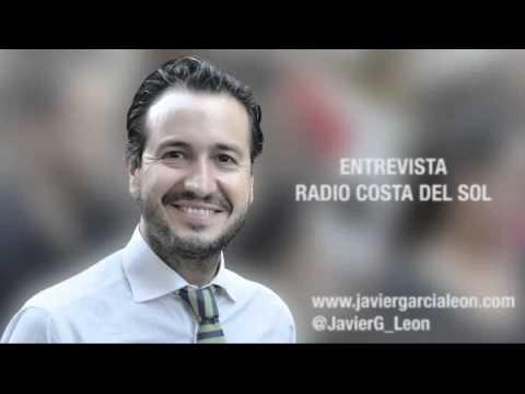 Entrevista Radio Costa del Sol