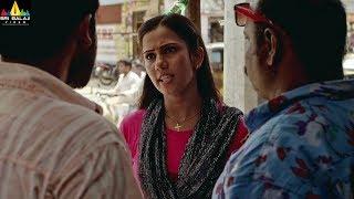 My Dear Madhumithi Scenes | Prithvi Comedy with Singam Puli| Latest Telugu Scenes | Sri Balaji Video - SRIBALAJIMOVIES