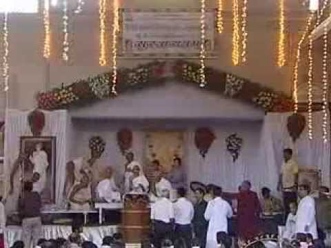 Parna program at Pune 28th August 2010 Part 14