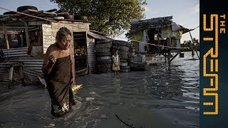 Can Kiribati be saved, or will climate change cause it to drown? - ALJAZEERAENGLISH