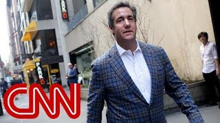 NYT: Cohen's business partner makes plea deal - CNN