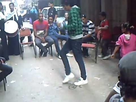 امجد رقص دانس - صوت وصوره لايف