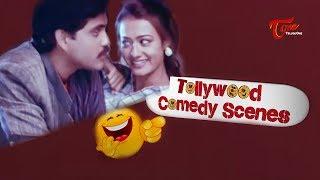 బెస్ట్ లవ్లీ కామెడీ సీన్స్ | Telugu Movie Comedy Scenes Back To Back | TeluguOne - TELUGUONE