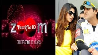 Bollywood News in 1 minute - 16/09/2014 - zoOm's 10th Anniversary, Tanisha Mukerji, Armaan Kohli