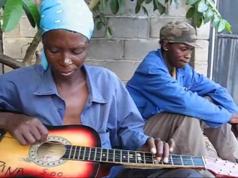 Botswana Arrebentando no violão