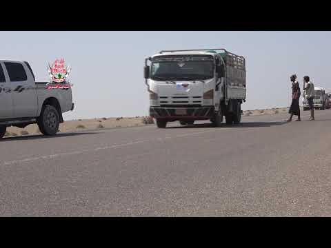 منظمةالغذاء العالمي تتمكن من إدخال مساعدات للسكان المحاصرين في الدريهمي بعد أن منعتها المليشيا لمرات