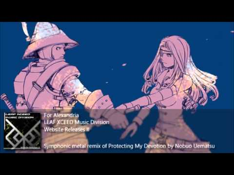 For Alexandria (Final Fantasy IX Remix)