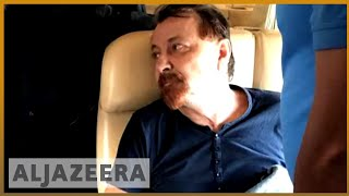 🇮🇹 Italian fugitive Battisti to be 'extradited in coming hours' l Al Jazeera English - ALJAZEERAENGLISH