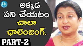 Sri Lanka Western Province CM Isura Devapriya & Krishanti Weerakoon Interview- #2|Dil Se With Anjali - IDREAMMOVIES