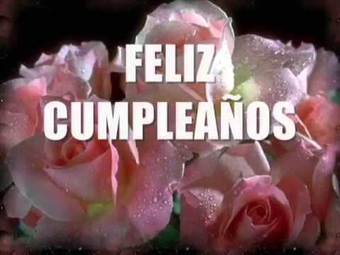 Feliz Cumpleaños  Musica Cristiana 2, 014 - Feliz Cumpleaños