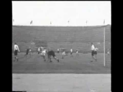 1950 FA Cup Final Arsenal 2 Liverpool 0