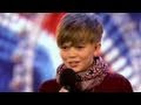 "Review - ""Ronan Parke - Britain's Got Talent 2011 Audition - itv.com/talent - UK Version"""