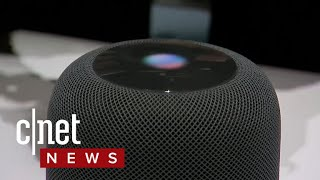 Apple patents smart dock, Microsoft unveils smart thermostat - CNETTV