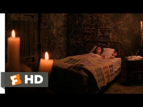 Kiss the Girls 3 8 Movie CLIP Why Am I Here 1997 HD