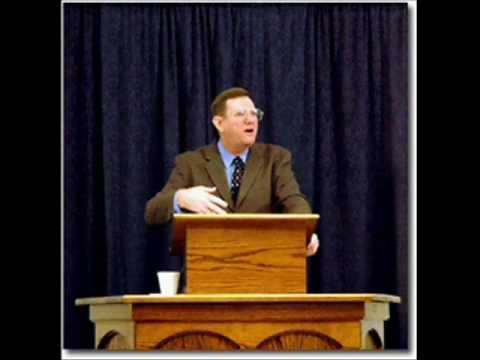 David W. Cloud - Dangers in Christian Bookstores (Pt. 2 of 5)