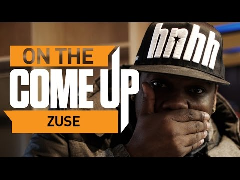 Zuse - On The Come Up: Zuse