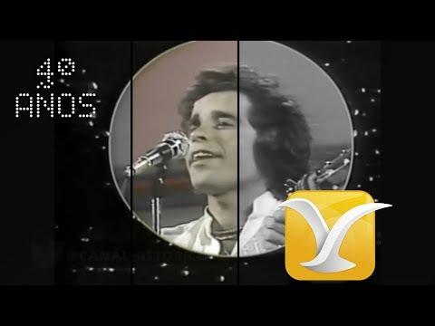 Fernando Ubiergo - El Tiempo en las Bastillas - Festival de Viña del Mar 1978