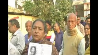 In Graphics:  Voting for assembly election in Tripura has started - ABPNEWSTV