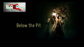 Royalty Free :Below the Pit