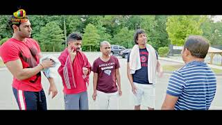 Green Card Telugu Full Movie HD | Chalapathi Rao | 2018 Telugu Full Movies | Part 7 | Mango Videos - MANGOVIDEOS