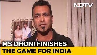 MS Dhoni Has Answered His Critics: Former Karnataka Coach - NDTV