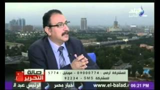 أستاذ علوم سياسية: مصر تستطيع إنتاج سلاح نووي بحلول عام 2021