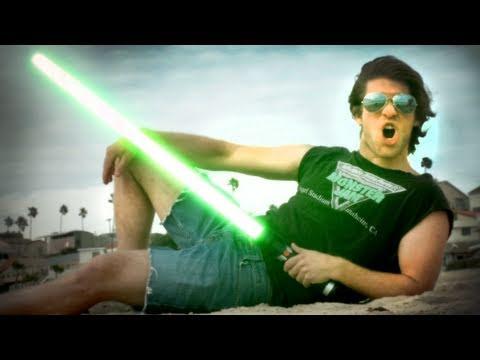 Jedi A-Holes Strike Back with Freddie Wong