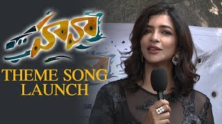 Lakshmi Manchu Launched Hawaa Movie Theme Video Song | TFPC - TFPC