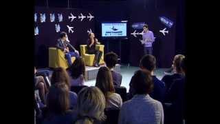 Ток-шоу «Уезжать из России или оставаться»