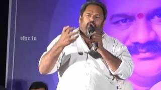R. Narayana Murthy Speech Interactive meeting with Talasani Srinivas Yadav By Telugu film Industry - TFPC