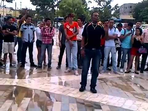 Uso Carruso en Barranquilla by ad
