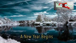 Royalty Free A New Year Begins:A New Year Begins
