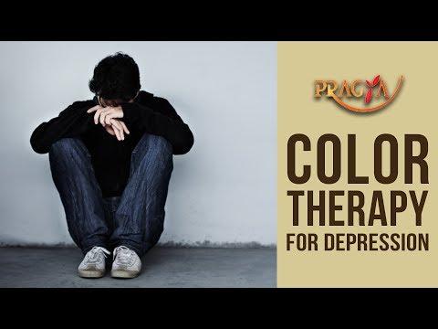 Depression | Color Therapy | Dr. Ashwini Gupta ( Color Therepist)