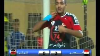 شعارات لا تُنسى.. أبو تريكة وشهرة مزلزلة و5 لاعبين في القائمة!