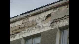 Liceul Creangă din Borceag caută bani pentru acoperiș