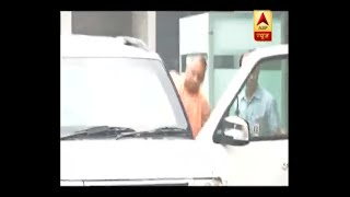 UP Yogi government cancels the order of separate lane for parliamentarians, MLAs at toll p - ABPNEWSTV