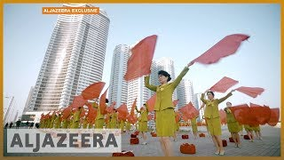 🇰🇵 Exclusive report from N Korea capital on 'self-reliance' governing | Al Jazeera English - ALJAZEERAENGLISH