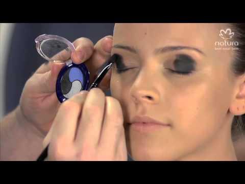 Marcos responde: como maquiar os olhos?