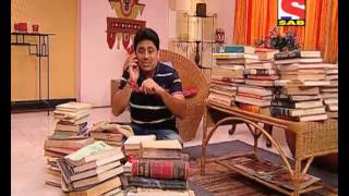 Tarak Mehta Ka Ooltah Chashmah : Episode 1752 - 15th October 2014