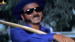 LB Sriram Comedy Scenes Back to Back | Tirumala Tirupati Venkatesa Movie Comedy | Sri Balaji Video - SRIBALAJIMOVIES