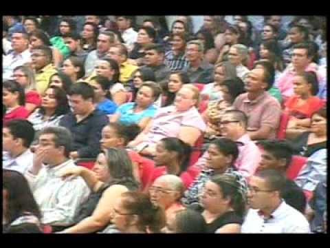 Testemunho Pastor Wendel Gonçalves (UM MILAGRE VIVO)