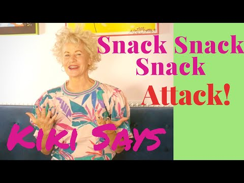 What Are The Best Snacks? - Healthy or Not?