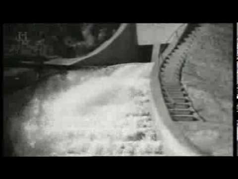 San Franciscito Dam Disaster 1928