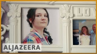 🇷🇺 Calls for release of Russian teenage girls arrested for extremism | Al Jazeera English - ALJAZEERAENGLISH