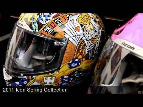 MotoUSA 2011 Icon Spring Collection