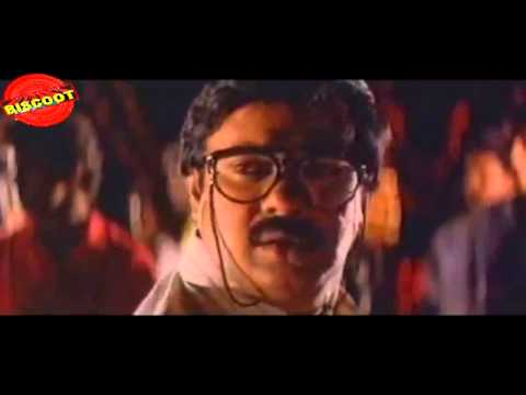 Johnnie Walker Emotional N Thrilling Climax Scene From Malayalam Movie