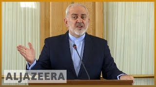 🇵🇱 Iran denounces US-led Middle East conference in Warsaw | Al Jazeera English - ALJAZEERAENGLISH