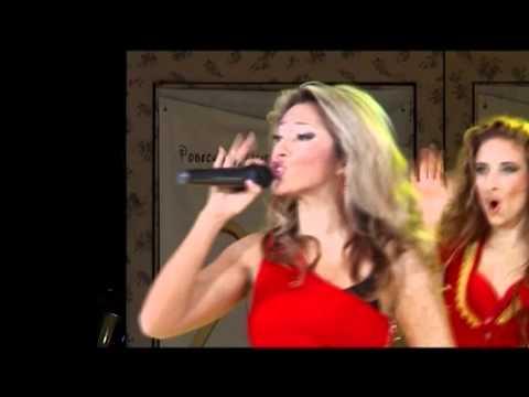 Наталка Карпа - Час-пісок (TV-4, LIVE)