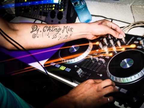 EN LA DISCO PERREANDO, SARPANDO --RMX--  DJ CHINO MIX --_--